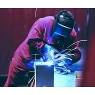 Custom welding service