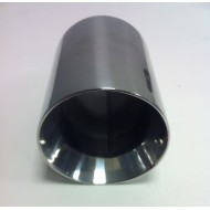 "Exhaust Tip 4""-102mm"