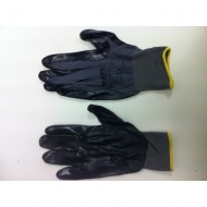 Glove for mechanical protection