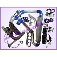 Kit turbo - PRO - F7P/R 1.8L & 2.0L 16S avec eprom