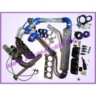 Kit turbo - PREMIUM - F7P/R 1.8L & 2.0L 16S