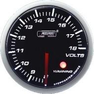 ProSport Voltmeter Volt...