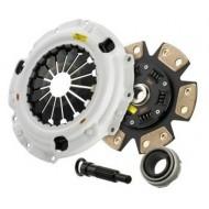 Kit embrayage renforcé VR6 400cv
