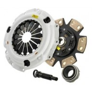 Reinforced clutch kit VR6...