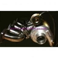 Kit turbo Mazda 1.6L 16S PRO
