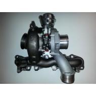 Turbo Diesel GT1749V-9
