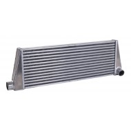 Intercooler frontal Forge pour fiat punto 1,4 Tjet ou Multiair