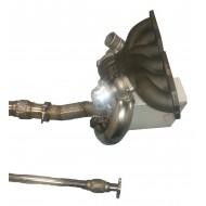 Downpipe V6 & R32 24V