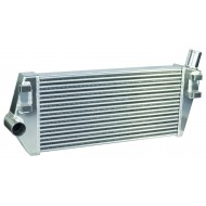Intercooler frontal Forge pour Renault Megane RS 225