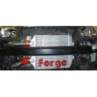Kit complet intercooler Forge pou Seat ibiza mk4 1,8T