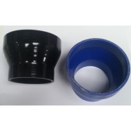 "elbow hose reducer 3""/4"" 76mm/101.6mm"