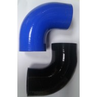 "elbow hose 2.5"" 63mm 90°"