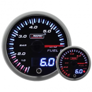 ProSport Fuel Pressure Gauge 60mm - JDM