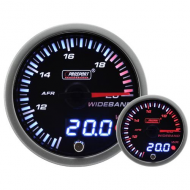 WIDEBAND Richesse Air Essence Prosport Manomètre 60mm avec Sonde Bosch LSU 4.9 - AFR - JDM
