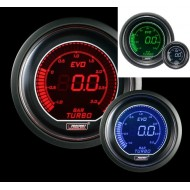 PROSPORT gauge option for your turbo kit