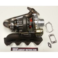 KIT TURBO -STANDARD- F4R 2.0L 16S