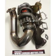 KIT TURBO - PREMIUM - F4R 2.0L 16S