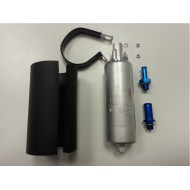 Walbro external fuel pump
