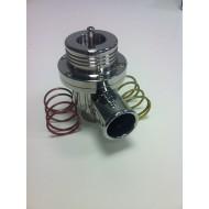 Dump valve type Forge 25mm