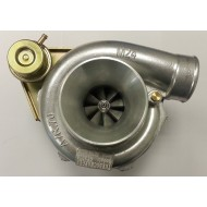 Turbo GT3076 adaptable wastegate interne