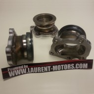 Adapter 5 bolts T25-GT28 to...