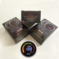 Pack 3 manomètres ProSport EVO LCD