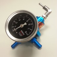Régulateur réglable de pression d'essence SARD