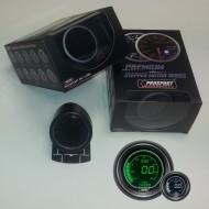 Pack 2 manomètres ProSport EVO Blanc/Vert