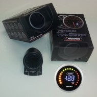 Pack 2 manomètres ProSport EVO LCD