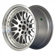 Jantes Japan Racing Série JR-10 / 16x9""