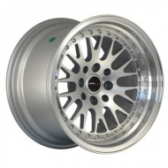 Jantes Japan Racing Série JR-10 / 17x9""