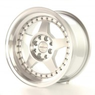 Jantes Japan Racing Série JR-6 / 15x8""
