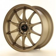 Jantes Japan Racing Série JR-5 / 18x9,5
