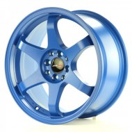 Jantes Japan Racing Série JR-3 / 17x8""