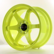 Jantes Japan Racing Série JR-3 / 18x10,5""
