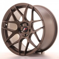 Jantes Japan Racing Série JR-18 / 17x9""