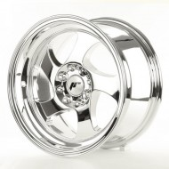 Jantes Japan Racing Série JR-15 / 17x8""