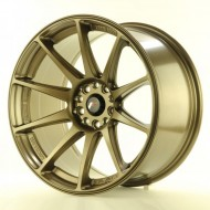 Jantes Japan Racing Série JR-11 / 18x9,5""