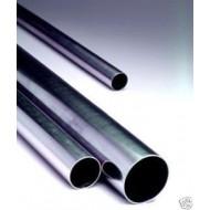 Tube inox au mètre 38mm