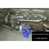 2002 bmw 325xi turbo kit