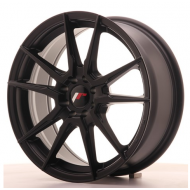 Japan Racing Wheels JR-21 /17x8 - FREE DELIVERY