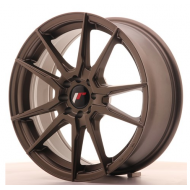 Japan Racing Wheels JR-21 /17x9 - FREE DELIVERY
