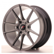 Japan Racing Wheels JR-21 /18x8.5 - FREE DELIVERY