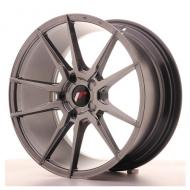 Japan Racing Wheels JR-21 /18x8.5 - FREE DELIVERY