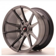 Japan Racing Wheels JR-21 /18x9.5 - FREE DELIVERY