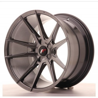 Japan Racing Wheels Jr 21 19x95 Free Delivery