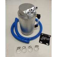 Récupérateur vapeurs d' huile modèle intermédiaire (oil catch tank)