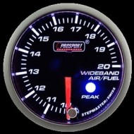 WIDEBAND Richesse Air...