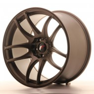 Jantes Japan Racing Série JR-29/19x9.5 BRONZE MAT