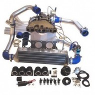 VR6 turbo kits